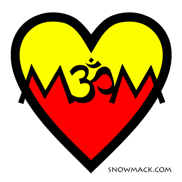 M-Om Celebrate the Universal Goddess Of Love!